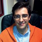 Guillermo Echeverria