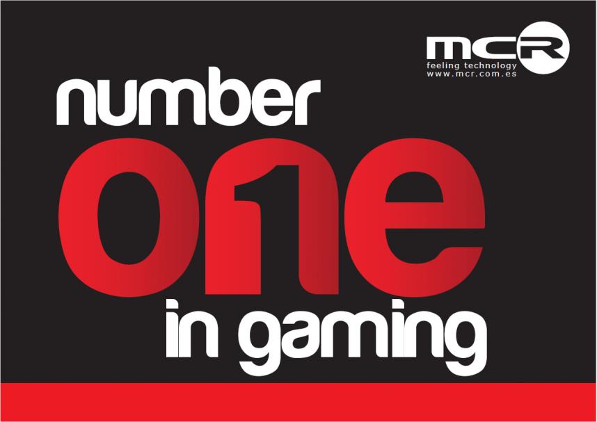 numero 1 en gaming